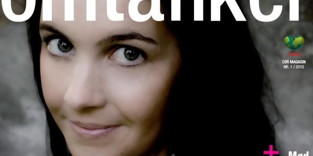CSR – Coop Danmark klar med online magasin om social ansvarlighed